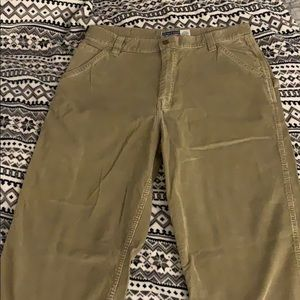 Old navy painters pants